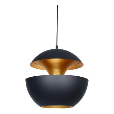 Lampara Colgante Moderno Esfera Deco E27 Metal Elegante