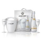 JASMINE MONET - WHITE Limited  - Kit