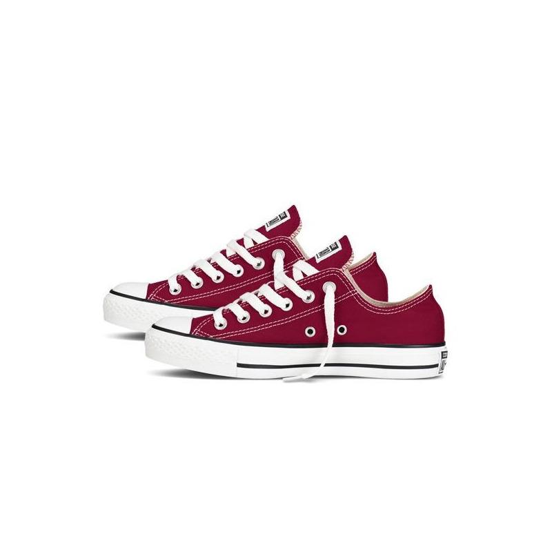 Sneakers Converse tintos  VM9691