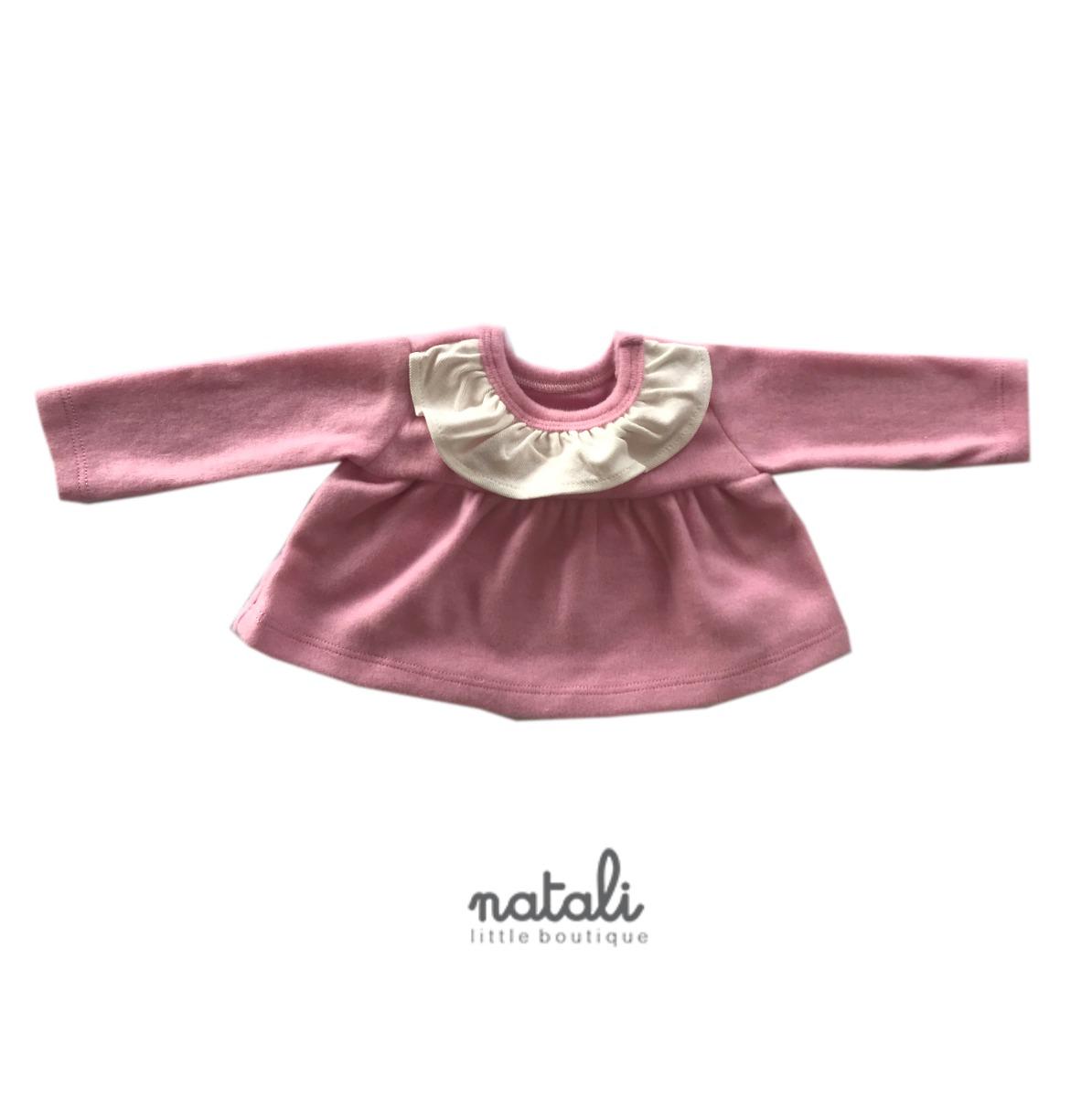 Vestido de Lanilla
