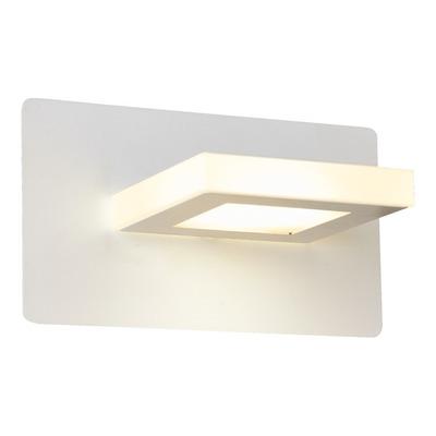 Aplique Plafon Led 1 Luz 5w Deco Moderno Baño Interior Mks