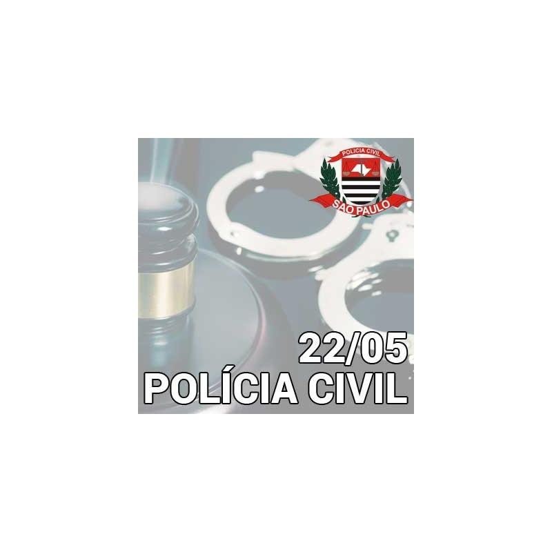 Aulões Essenciais - Carreiras Polícia Civil - Língua Portuguesa