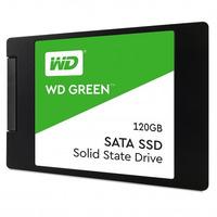 Unidad de Estado Sólido 120Gb Western Digital Green
