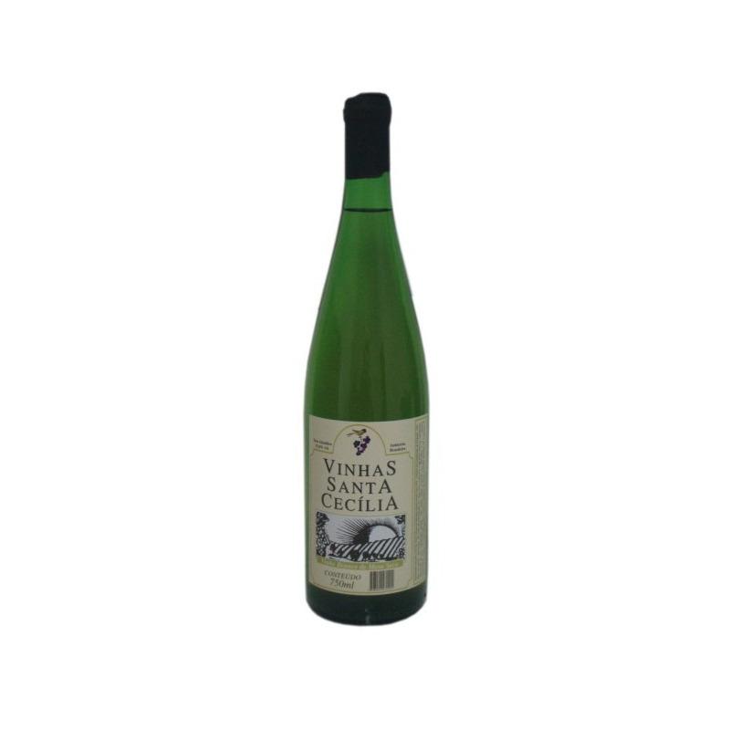 Vinho Branco Seco Niagara 750ml - Sta Cecília