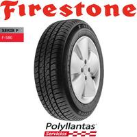 165-70 R14 89R F 580  Firestone