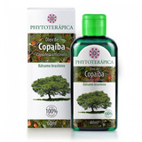 Oleo Vegetal de Copaiba - 60ml - Phytoterapica