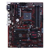 Motherboard Asus B350m-E