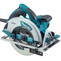 Serra Circular 185 mm (7.1/4 Pol) 1.800 Watts - 5007MG - Makita