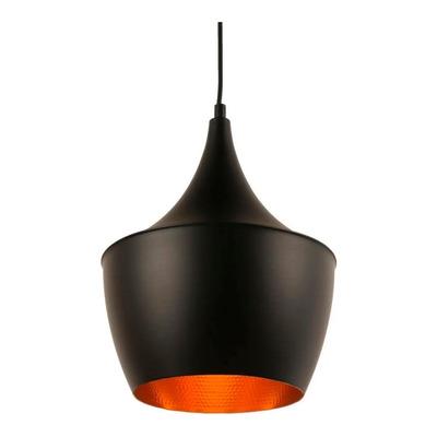 Lámparas Colgantes Modernas Beat Fat Cobre Cocina Sf