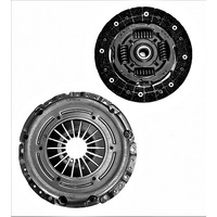 Kit Embrague Ford:Courier,Fiesta,Ikon   Platinum FD404190COU02
