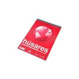 BLOCK HÚSARES A4 X 80 HOJAS CUADRICULADAS