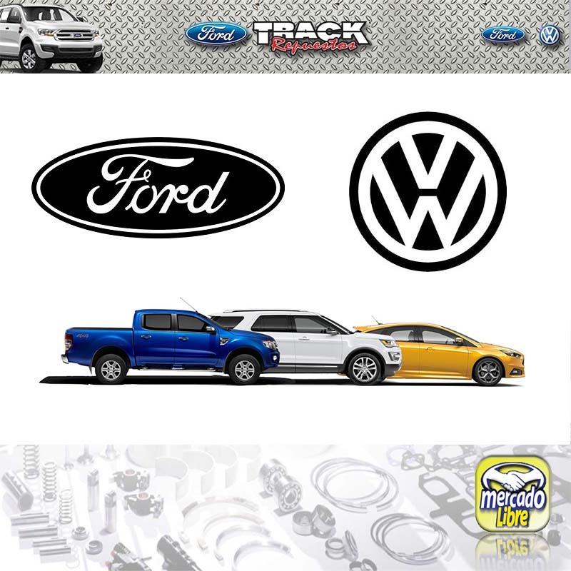 Cubre Alfombra Goma Habitaculo Vapren Ford Focus 2008 A 2015