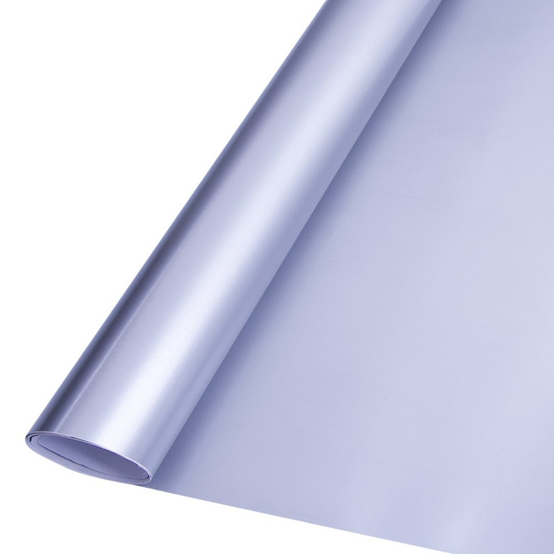 Vinil adesivo colormax prata larg. 1,0 m