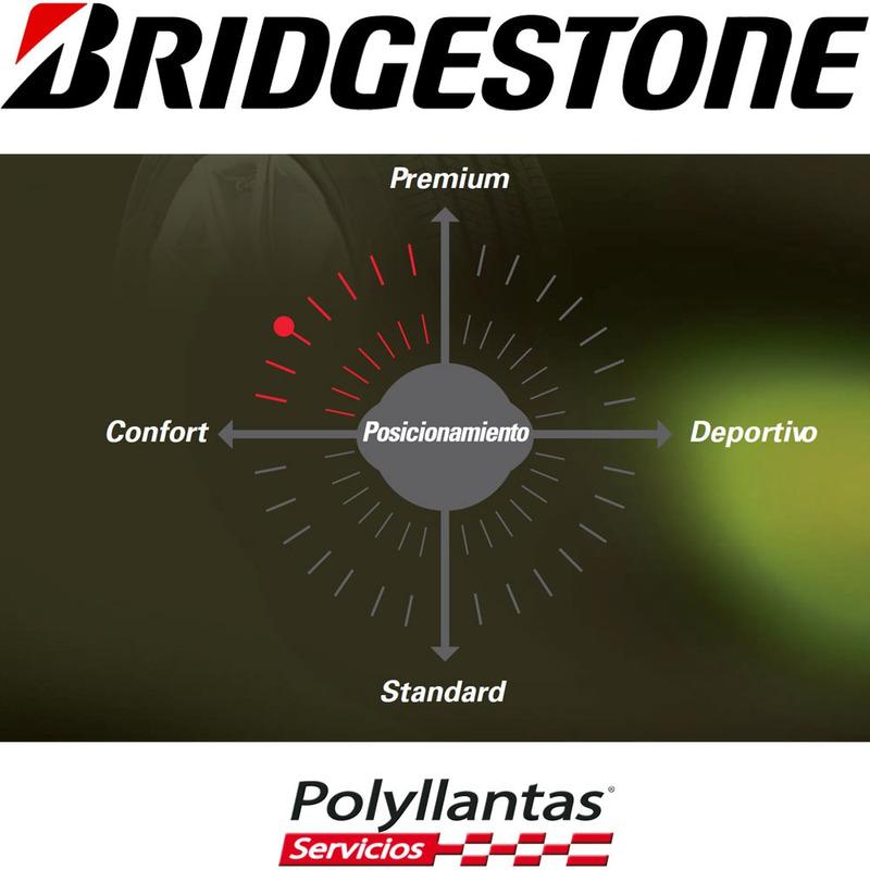 215-55 R16 93H Ecopia Ep 422 Plus  Bridgestone DESCONTINUADA