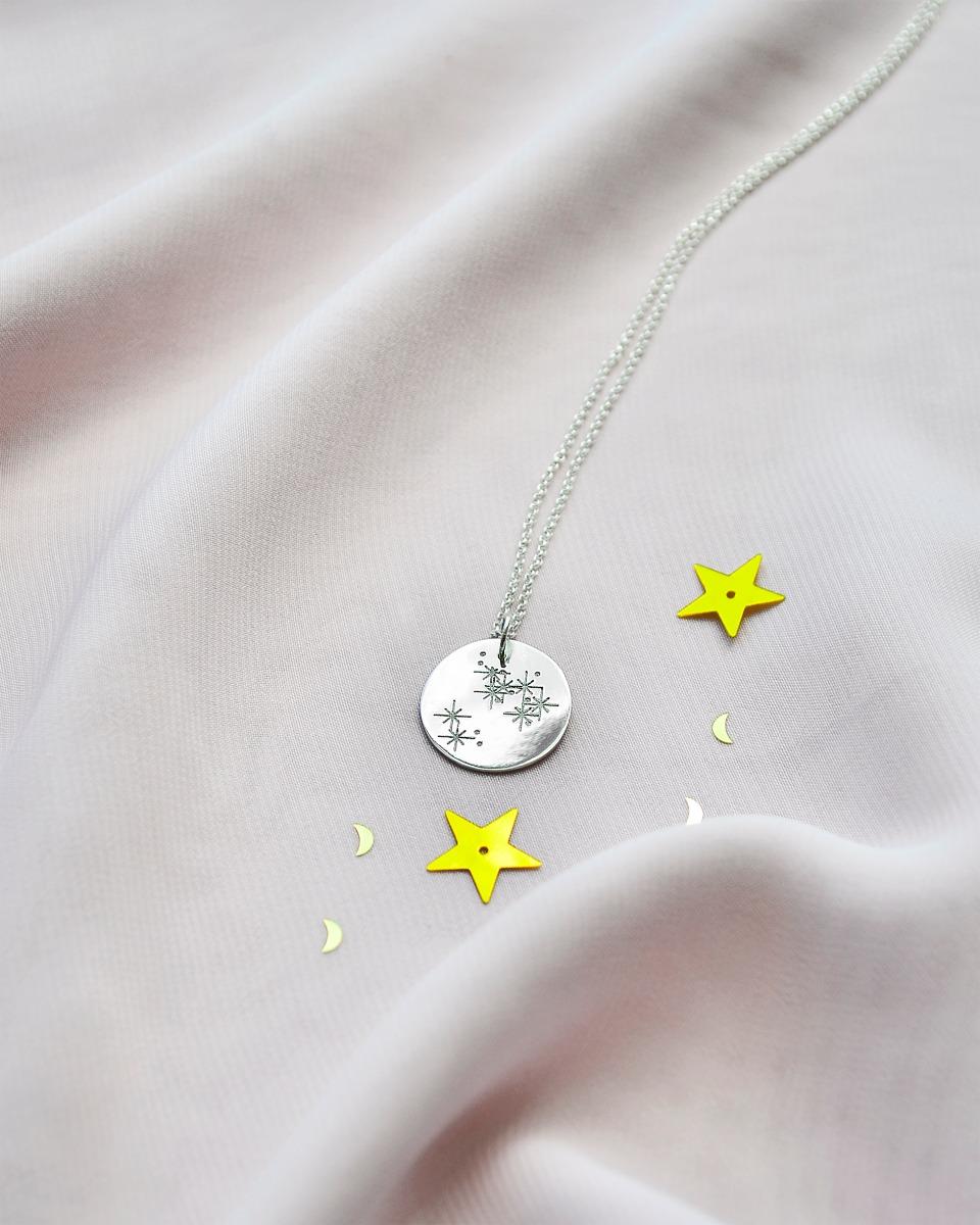 Medalla Sagitario