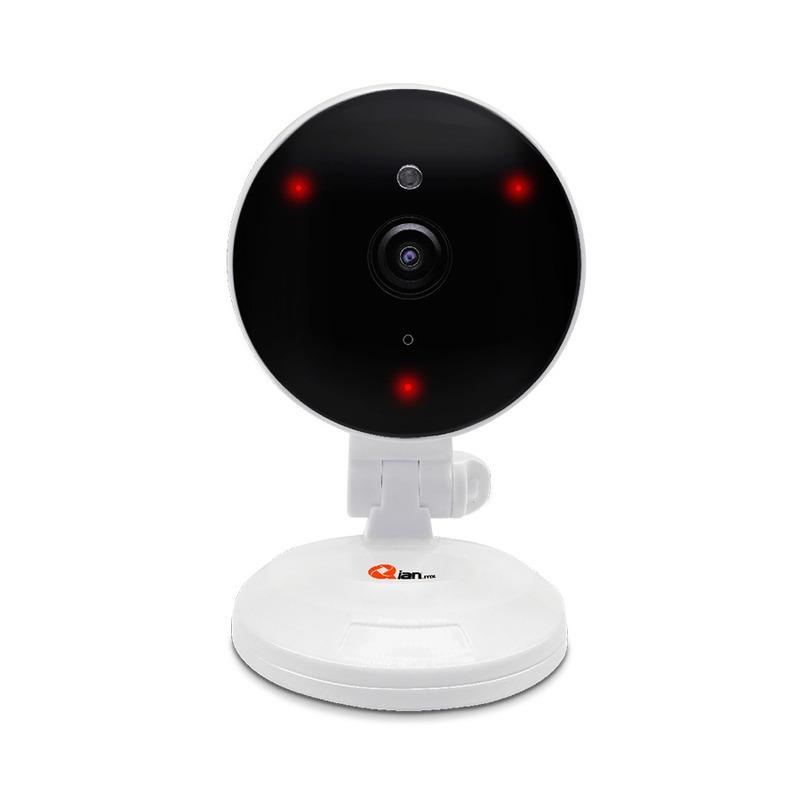 Cámara de Videovigilancia Panorámica de 180° QC1801701