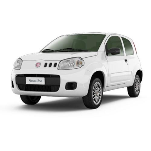 Fiat Uno 13 Fire Way 165000 En Mercado Libre