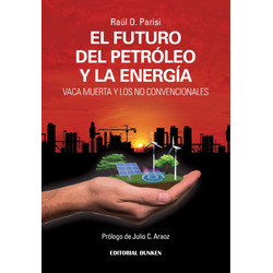 El futuro del petróleo y la en...