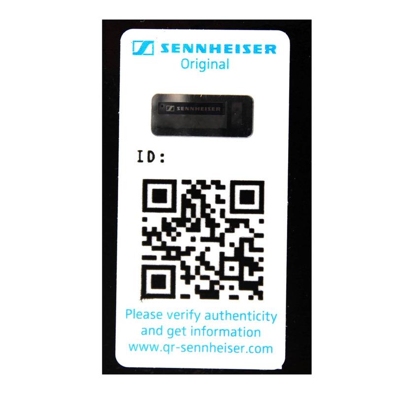 Sennheiser Fone HD 206 6110