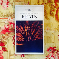 John Keats.  THE SELECTED POETRY.