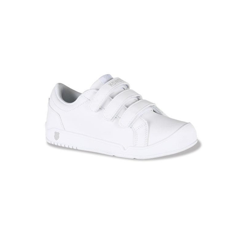 Sneakers K-Swiss blancos correas K5F842