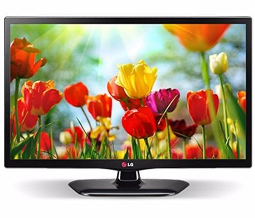 Monitor Tv Lg Lcd 24mt45d Ps 23.6 Pulgadas