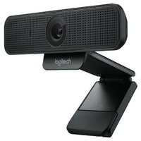 WEBCAM HD C925E LOGITECH(CX.PARDA)