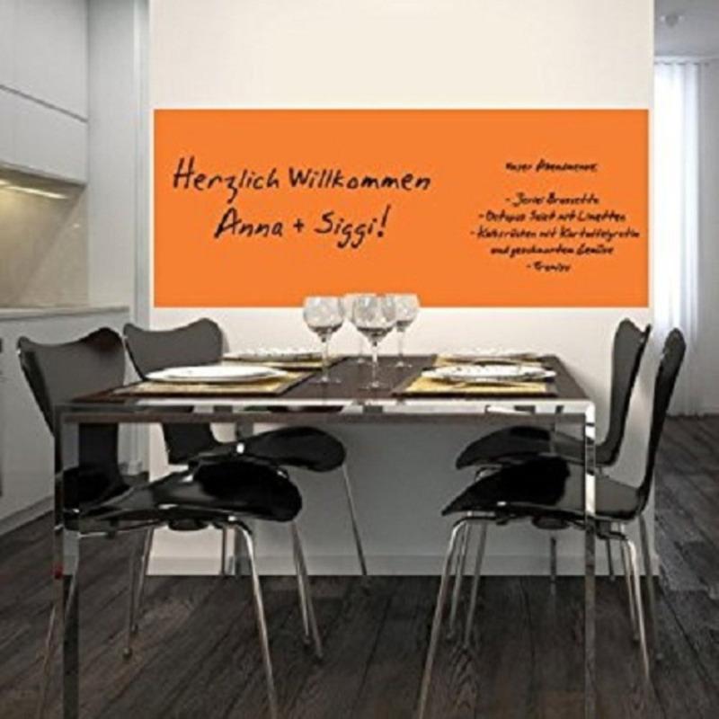 Adesivo brilho ultra para envelopamento automotivo laranja sunrinse tangerine larg. 1,38 m