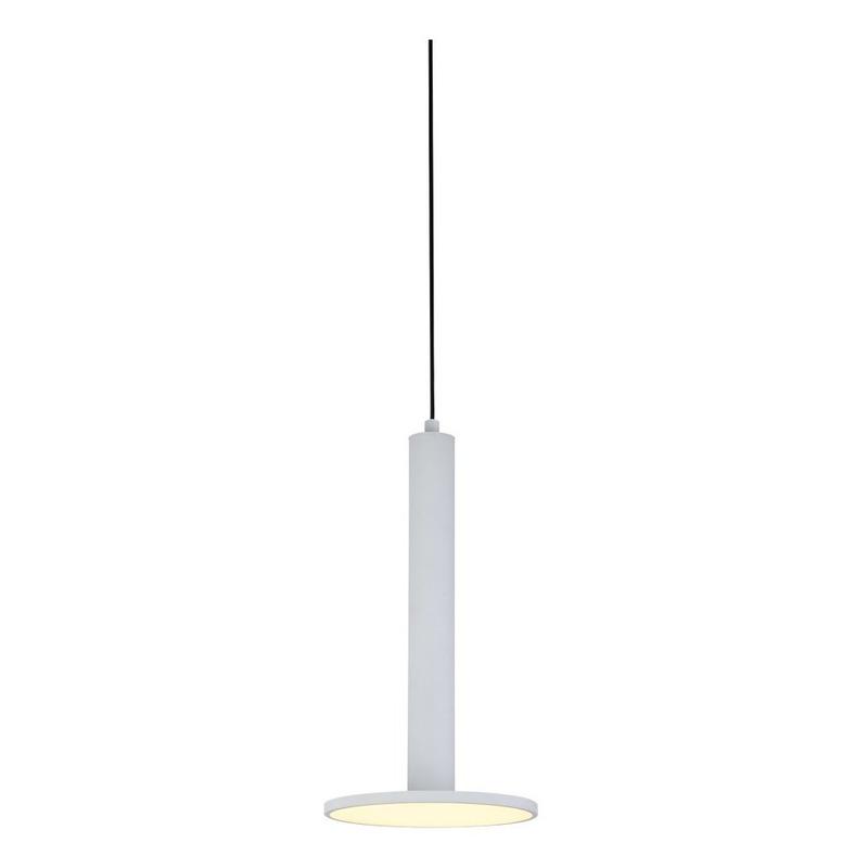 Lámpara Colgante 1 Luz Ufo Led 12w Deco Moderno Lk