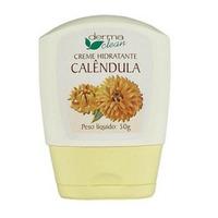 Creme Hidratante de Calendula - 50g - Dermaclean