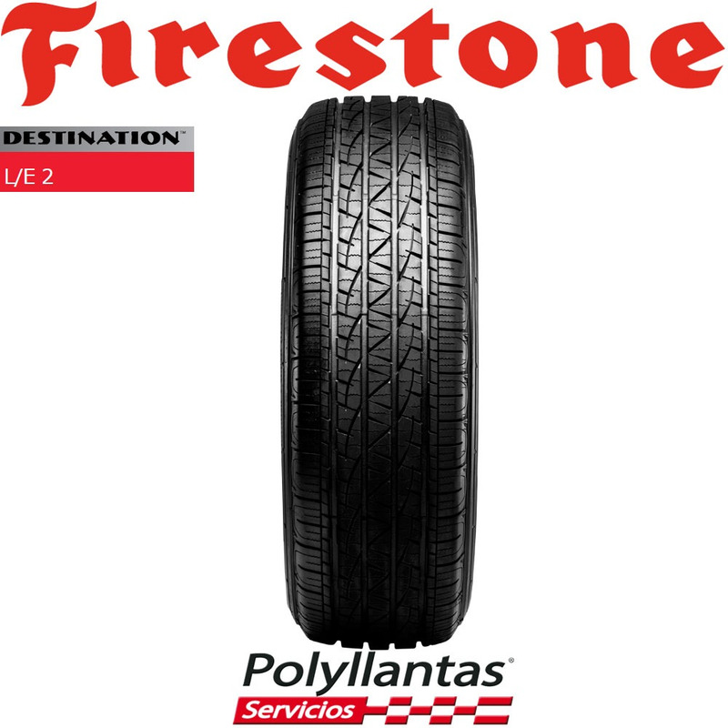 205-70 R16 99H Destination Le 2  Firestone