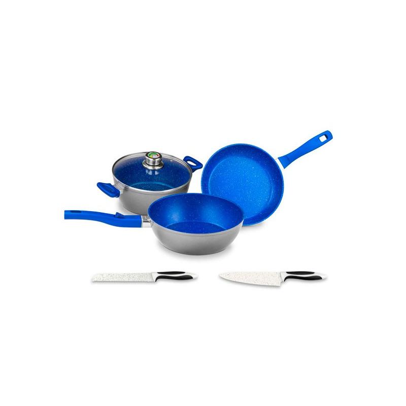 Master Set Azul Ref. 039135Mx  Flavor Stone 1324107