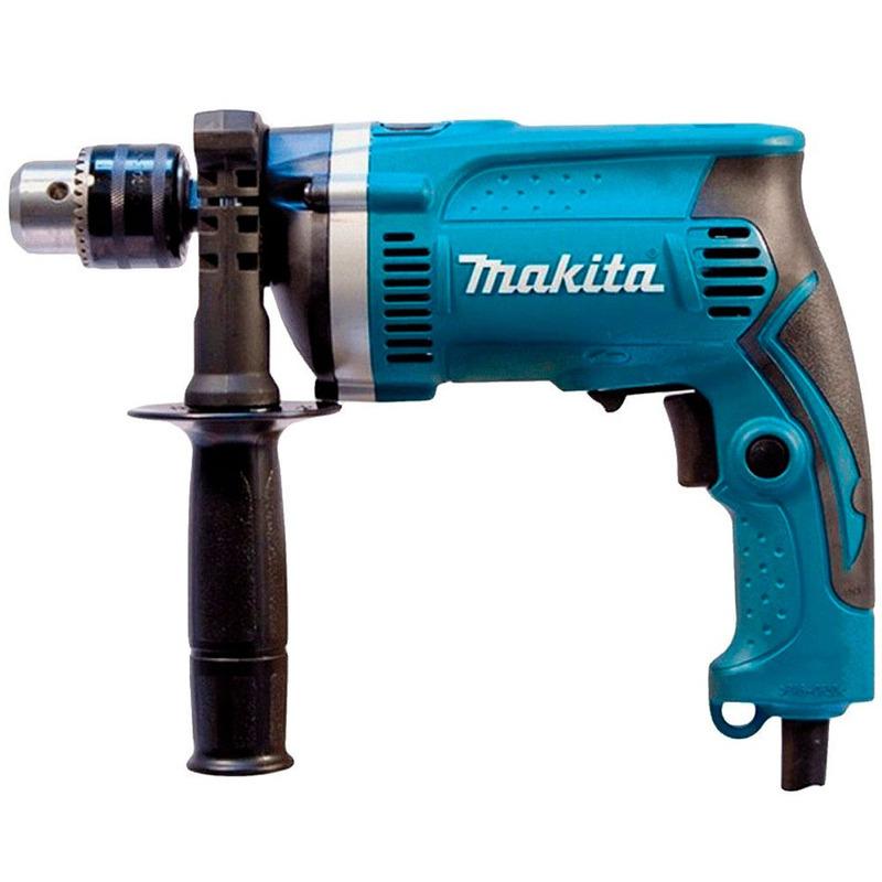 "Furadeira de Impacto 1/2"" (13mm) 710W - HP1630 - Makita"