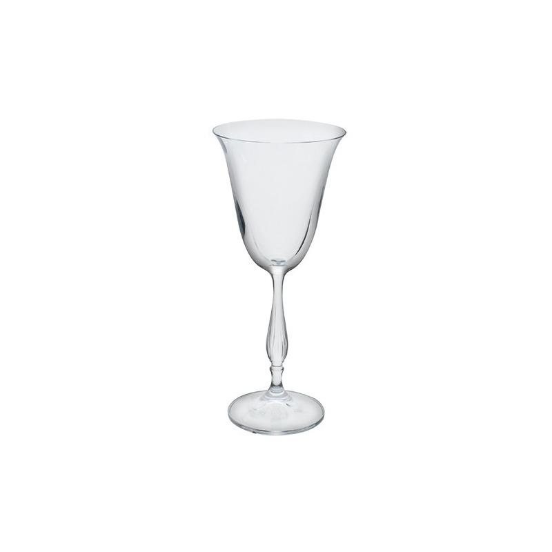 Jogo 30 Taças Cristal de Titânio Antik -  Bohemia 7558011