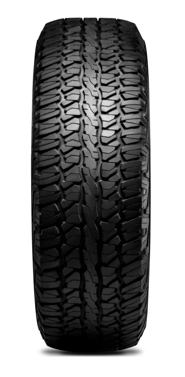 Neumático 215/80R16 107S DESTINATION A/T FIRESTONE