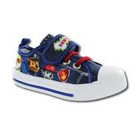 Sneakers Paw Patrol mezclilla T88552