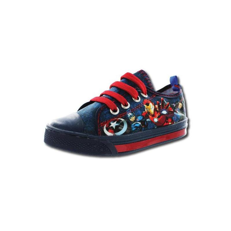 Sneakers Avengers marino T88102