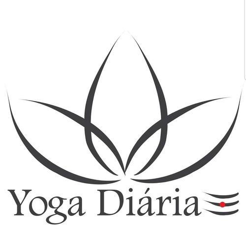 Yoga Diária