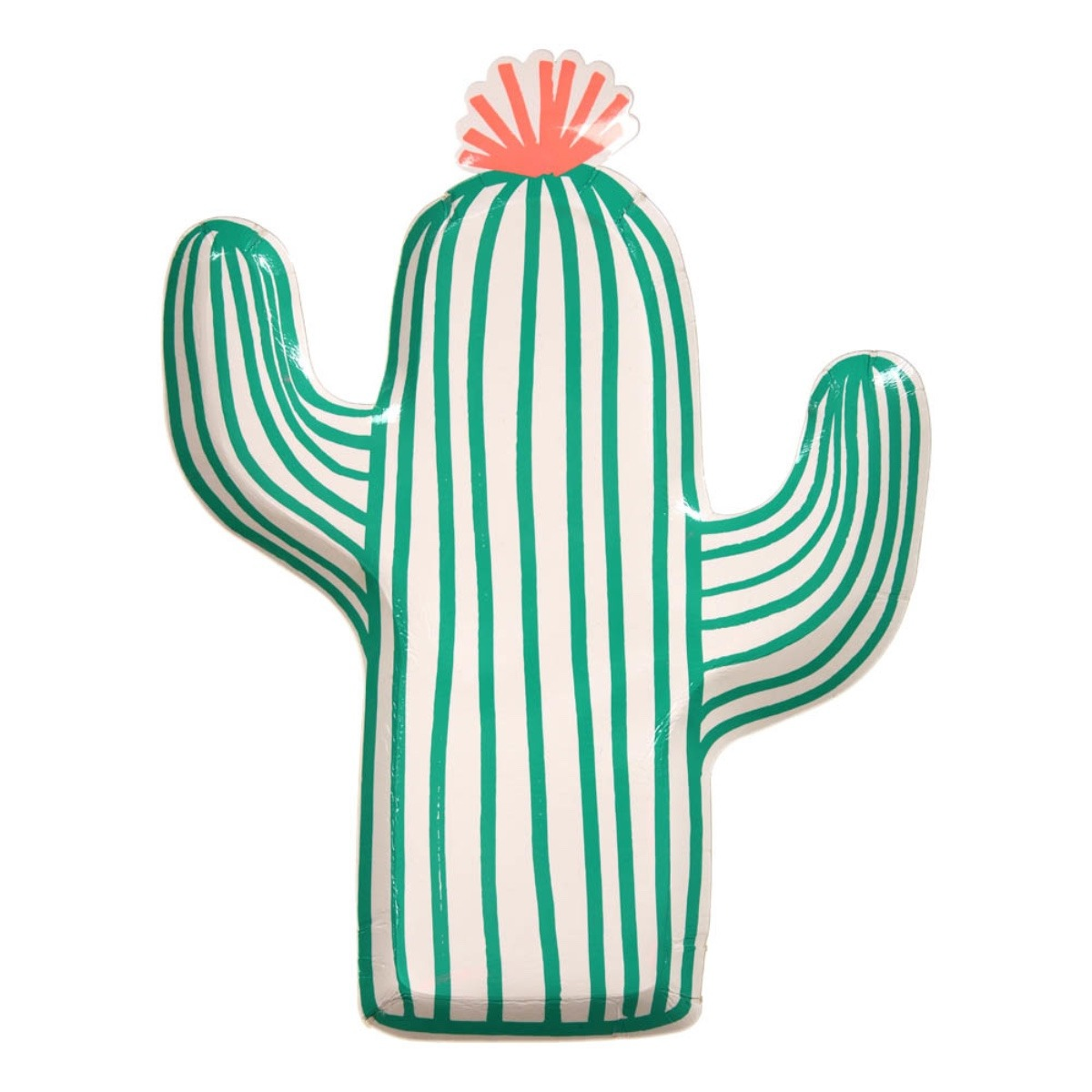 Platos Cactus