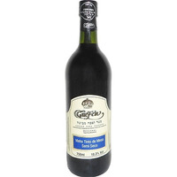 Vinho Tinto Semi Seco Izabel/Bordô 750ml - Guéfen