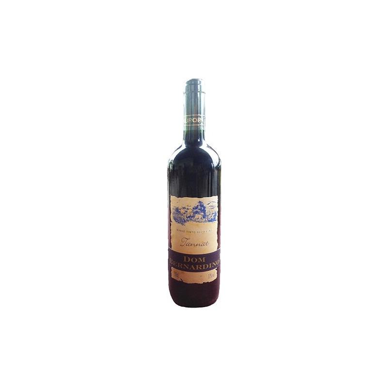 Vinho Fino Tannat Dom Bernardino 750ml - Bella Aurora