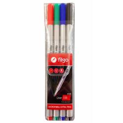 Microfibra Filgo Liner 038 Al Agua 0....