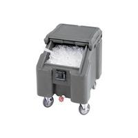 Carro para Hielo C/Tapa Deslizable 46 Kg   Modelo: ICS100L 1517104
