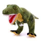 Dinos con Sonido - T-Rex 54cm