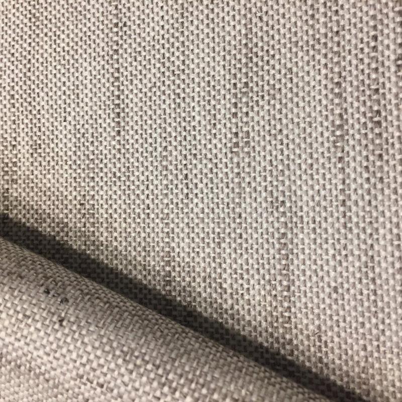 Tecido para estofado linho liso - Linen 35