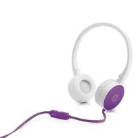 HEADSET DOBRAVEL HP H2800 ROXO