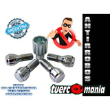 Tuerca Antirrobo Renegade Palio Adv Mobi Idea Kit 21