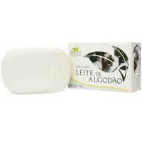 Sabonete de Leite de Algodao - 100g - Dermaclean