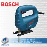 Sierra de calar Bosch GST 65 BE Professional