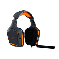 HEADSET GAME LOGITECH G231